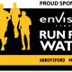 Proud Sponsors of the Envision Run for Water