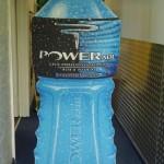 Powerade Ex -T