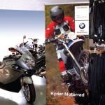 Ryder BMW