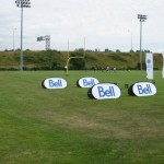 Bell Whitecaps A-Frames